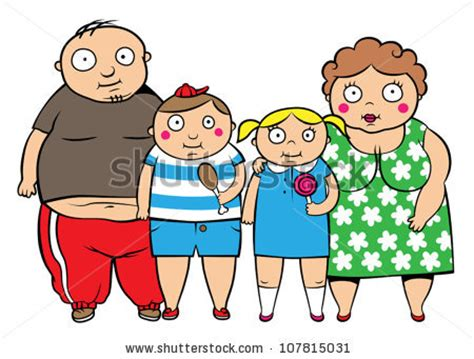 Obesity in children research papers